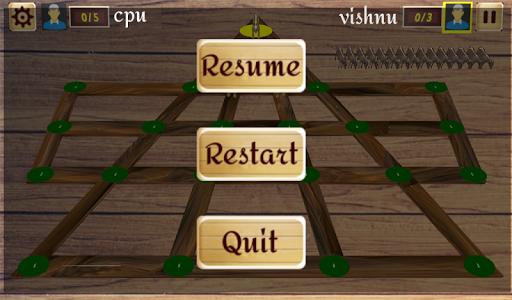 Aadupuli Aattam 1.6.1 screenshots 20