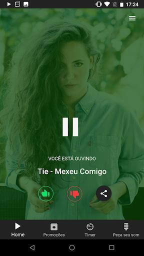 Rádio Nova Brasil FM 5.0.4 screenshots 1