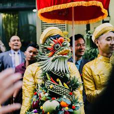 Wedding photographer Van Tran (ambient). Photo of 07.09.2018
