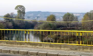 Photo: 2010.11.03 - Pod peste Raul Aries si Str. Funicularului
