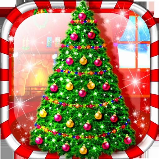 休閒App|クリスマスツリーを飾ります LOGO-3C達人阿輝的APP