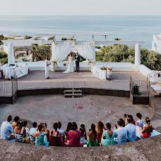 Wedding photographer Antonio La malfa (antoniolamalfa). Photo of 21.11.2018