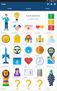 Learn French Phrases | French Translator App Latest Version Download For Android and iPhone 5