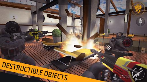 Battle Forces - FPS, online game apkmind screenshots 3