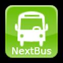 Korea NextBus icon