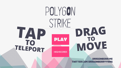 Polygon Strike