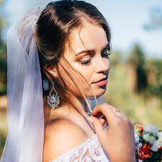 Wedding photographer Darina Zdorenko (gorodinskaj). Photo of 09.10.2018