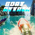 Boat Attack: Jet Ski Racing icon