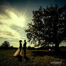 Wedding photographer Anton Mironovich (banzai). Photo of 25.09.2016