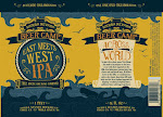 Sierra Nevada Beer Camp 2017: East Meets West IPA (Tree House Collab)