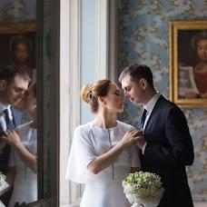 Wedding photographer Olga Kosheleva (Milady). Photo of 13.06.2016