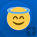 Emoji Bible - Bible with Emoticons icon