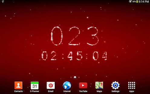 App Countdown Live Wallpaper 2019 APK for Windows Phone