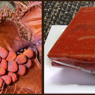Achiote Paste (Annatto) Recipe