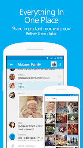 GroupMe App Latest Version Download For Android and iPhone 2