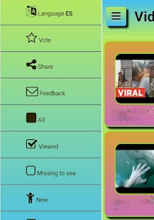Viral Videos- screenshot thumbnail