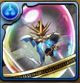 迷森の金駒龍・ジャバウォックの希石