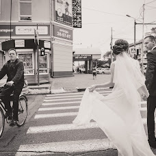 Свадебный фотограф Алёна Хиля (alena-hilia). Фотография от 24.06.2018