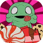 Super Candy Monster icon