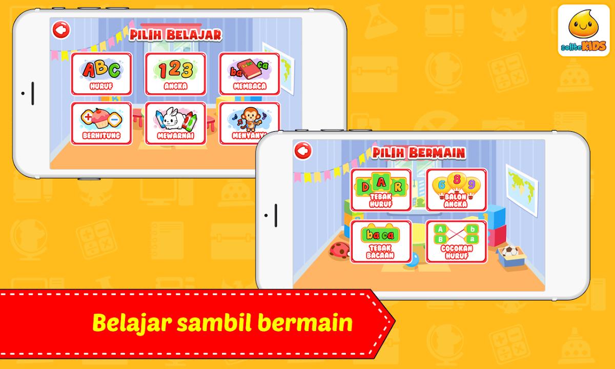 Download Belajar Lengkap TK Dan PAUD Suara For Android
