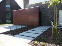 grootformaat betonnen tegels