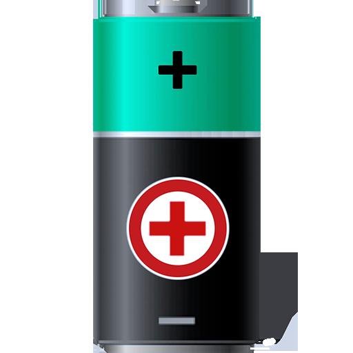 電池修復 工具 App LOGO-APP開箱王