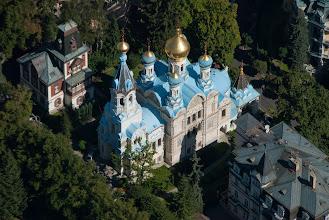 Photo: Ortodoxní kostel Petra a Pavla / Orthodox Church of Saint Peter and Paul