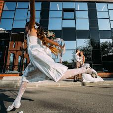 Wedding photographer Vanda Bogolepova (valkiriea). Photo of 23.10.2018