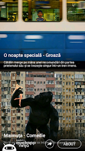 Povesti de Groaza - Chat Stories RO - náhled