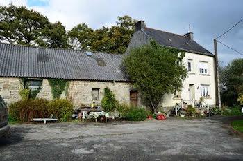 maison à Lignol (56)