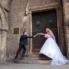 Wedding photographer Olga Klyaus (kasola). Photo of 28.10.2016