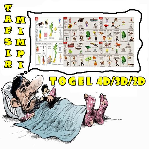 Download Tafsir Mimpi Togel Komplit Google Play softwares