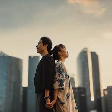 Свадебный фотограф Huy Lee (huylee). Фотография от 10.10.2019