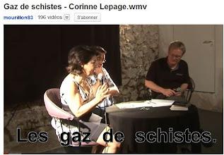 Photo: 07/07/11. Corinne LEPAGE , fondatrice de CAP21 était à Marseille. http://www.youtube.com/watch?v=Ql7etjdMQSw&feature=related