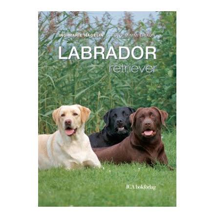Labrador Retriever I - M.Hagelin 104 Sidor