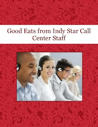 Good Eats from Indy Star Call Center Staff