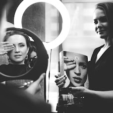 Wedding photographer Valentina Shumilova (Shumilova). Photo of 30.01.2017