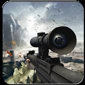 Modern Military Sniper Shooter