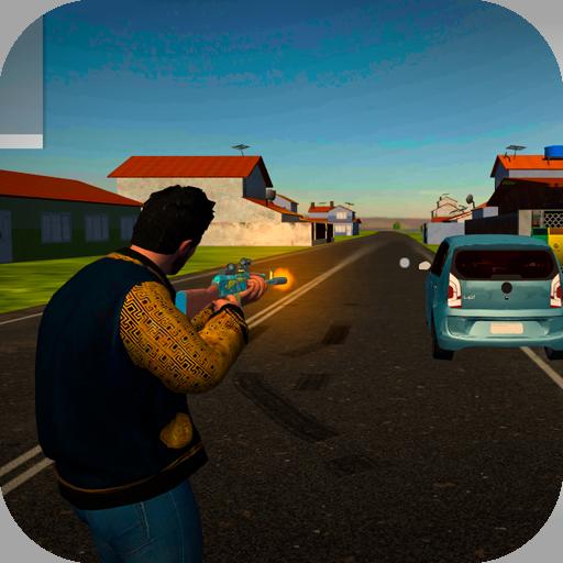 Criminal Brasil Simulator [BETA]