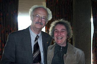 Photo: Mr. & Mrs. Kerr