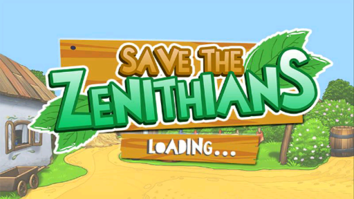 Save The Zenithians