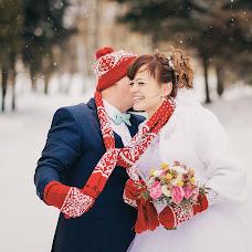 Wedding photographer Artem Korotysh (Korotysh). Photo of 13.01.2019