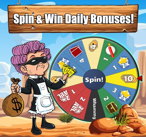Bingo Showdown: Free Bingo Games – Bingo Live Game screenshot 14