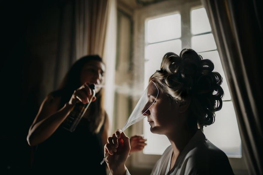 Bryllupsfotograf Marscha Van druuten (odiza). Bilde av 25.06.2019