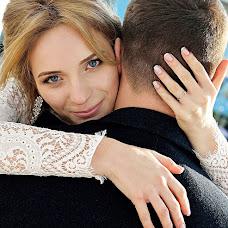 Wedding photographer Gennadiy Mikhalkov (id354199082). Photo of 26.04.2018