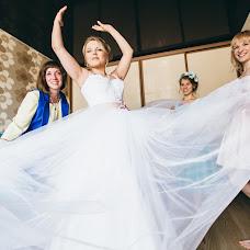 Wedding photographer Tatyana Zhukovskaya (Tanya83). Photo of 28.08.2017