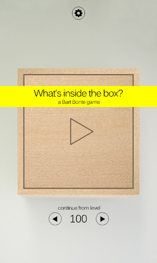 What's inside the box