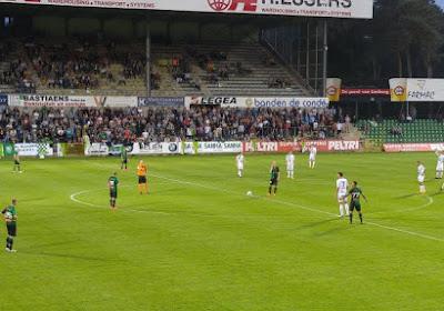 Lommel United legt na zure nederlaag tegen Cercle Brugge opnieuw klacht neer