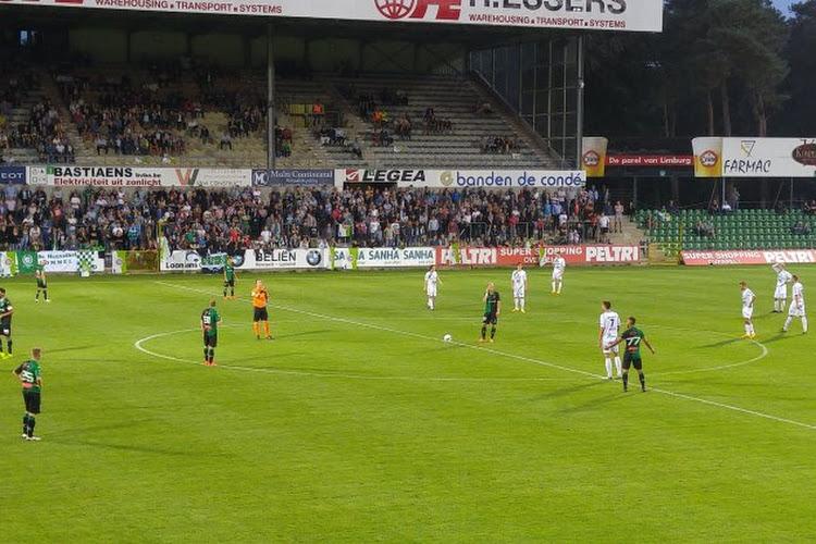 Roulers prend les trois points face au Cercle en fin de match
