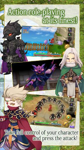 Adventures of Mana image 12